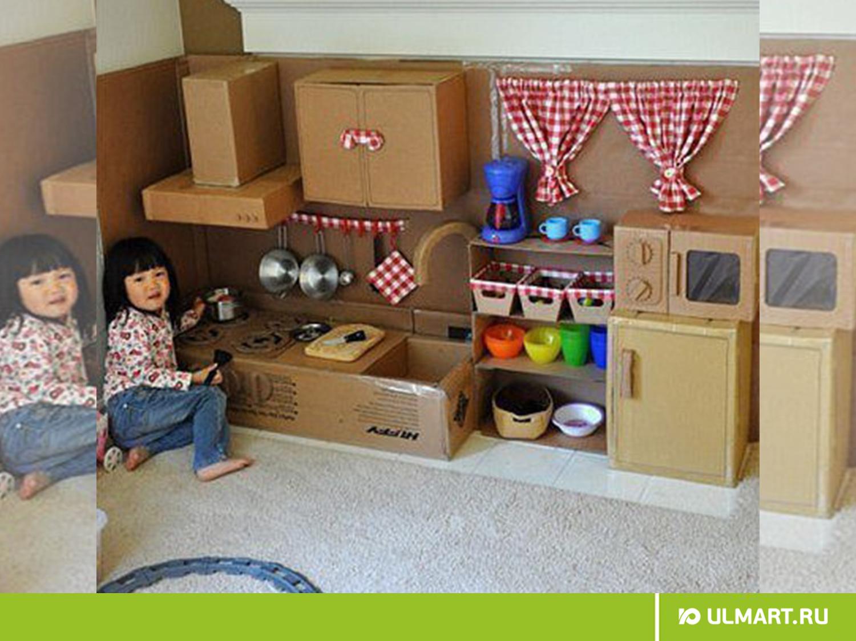 Кукольная миниатюра вк