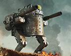 Iron Rage: Возрождение Империи