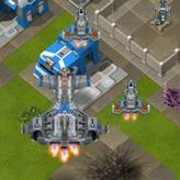 Колонизаторы - космическая 3D стратегия скриншот 4