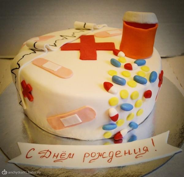 Поздравления врача с днём рождения