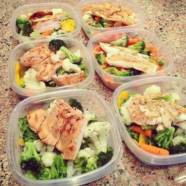 Дешевый ужин при похудении