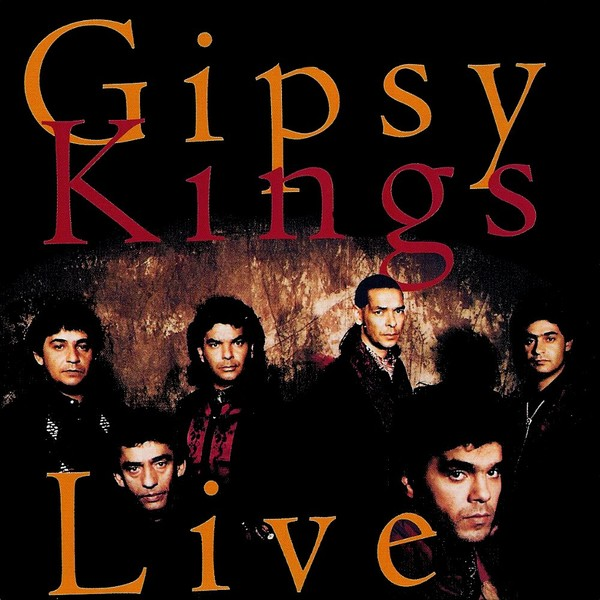 Gypsy king mitele