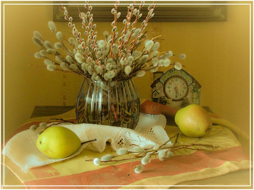 сайта продумана натюрморт чай верба фото как